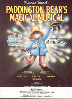 Paddington-Bear-Musical